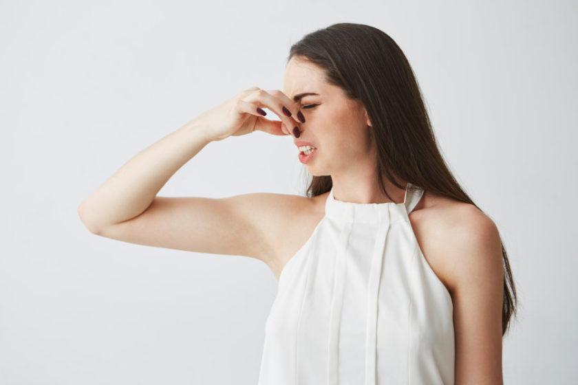 Zapobieganie brzydkim zapachom z szamba